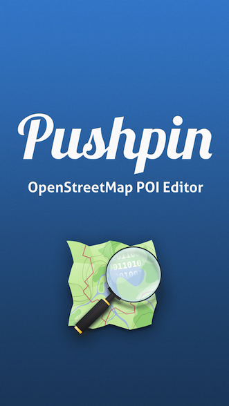 Pushpin for iOS